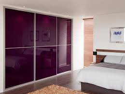 Stunning mirrored wardrobes